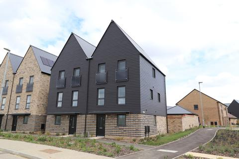 4 bedroom semi-detached house for sale - Britannia Road, Northstowe