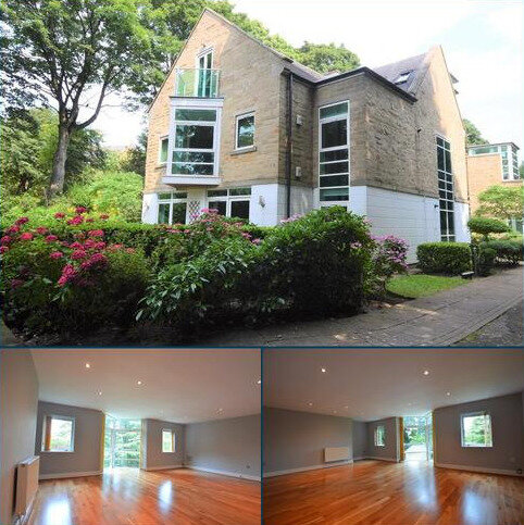 3 bedroom apartment for sale - Foxwood, West Avenue, Roundhay