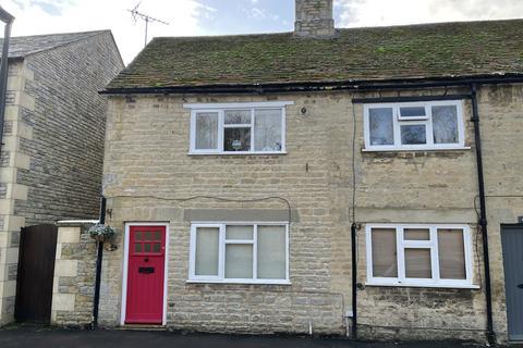 2 bedroom end of terrace house for sale - Dartnells Cottage, Barnack