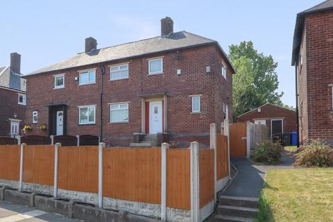2 bedroom semi-detached house for sale - Thornbridge Rise, Sheffield