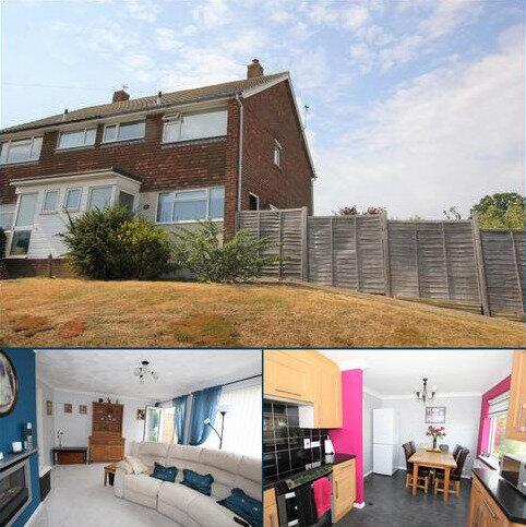 3 bedroom semi-detached house for sale - Birch Way, Heathfield