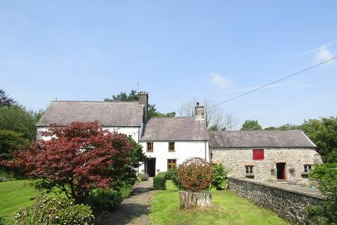 5 bedroom detached house for sale - Salem, Morriston, Swansea, City And County of Swansea.