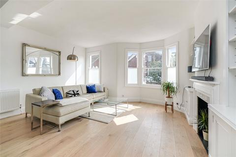 3 bedroom apartment for sale - Stephendale Road, London, SW6