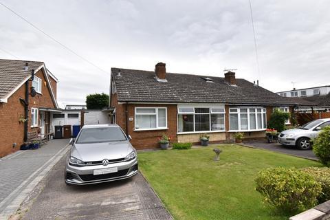 3 bedroom bungalow for sale - Westmead Road, Barton-under-Needwood