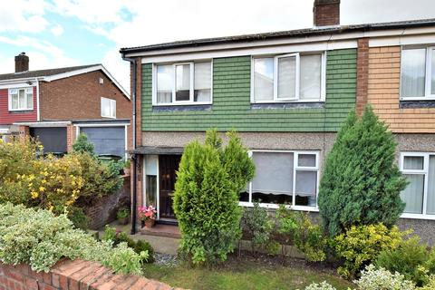 3 bedroom semi-detached house for sale - Harlow Green
