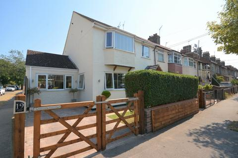 3 bedroom end of terrace house for sale - Sycamore Avenue, Oulton Broad, Suffolk