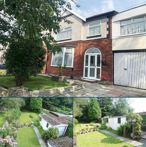 4 bedroom semi-detached house for sale - Greenway, Alkrington, Middleton, Manchester, M24