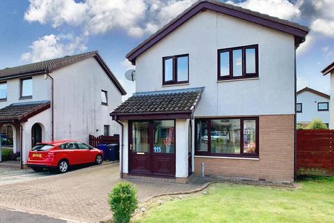 3 bedroom detached villa for sale - 115 Flures Drive, Erskine