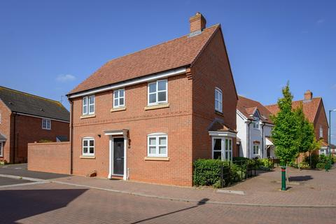 3 bedroom detached house for sale - Wootton Close, Knowle