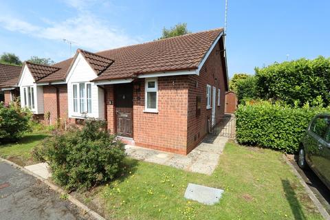 2 bedroom semi-detached bungalow for sale - Beckford Croft, Dorridge
