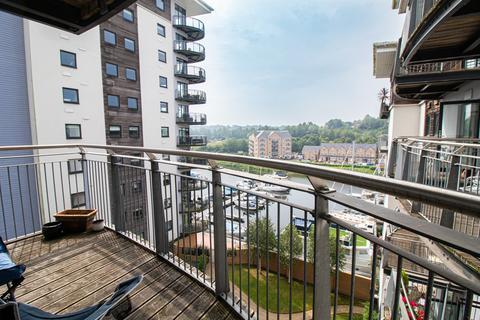 2 bedroom apartment to rent - Beatrix, Victoria Wharf