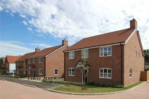 5 bedroom detached house for sale - Birch Meadow, Barkway, Royston, Hertfordshire