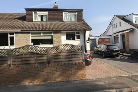 4 bedroom semi-detached house for sale - Brookside Drive, Frampton Cotterell