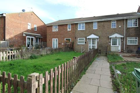 3 bedroom terraced house to rent - Bexhill Road, St Leonards-on-Sea