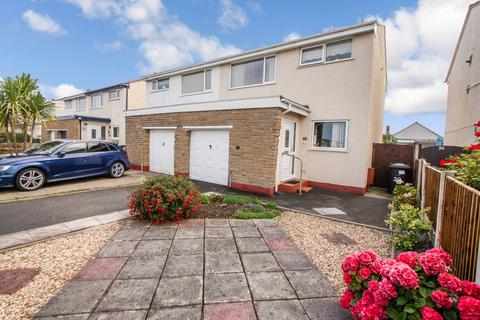 3 bedroom semi-detached house for sale - Towyn Road, Abergele
