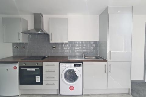 1 bedroom apartment to rent - Tivoli House, Hull City Centre