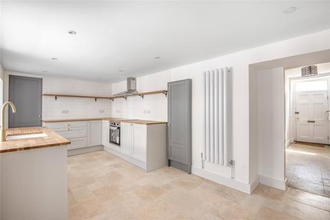 3 bedroom terraced house for sale - West End, Witney, OX28