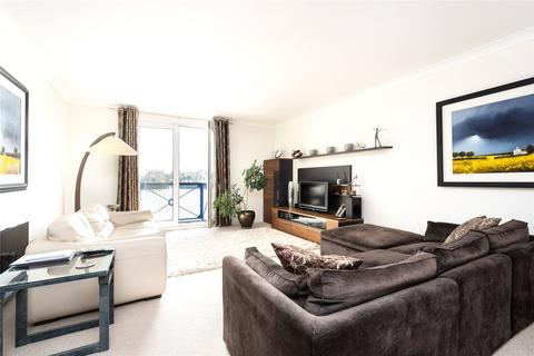 2 bedroom apartment for sale - Papermill Wharf, E14