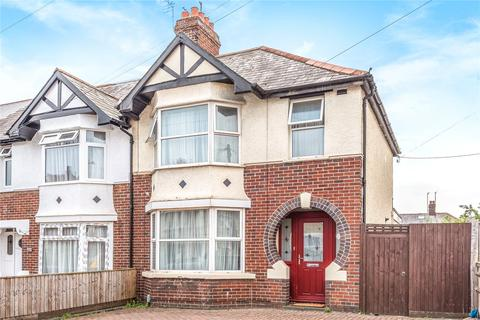 3 bedroom end of terrace house for sale - Cowley Road, East Oxford, OX4