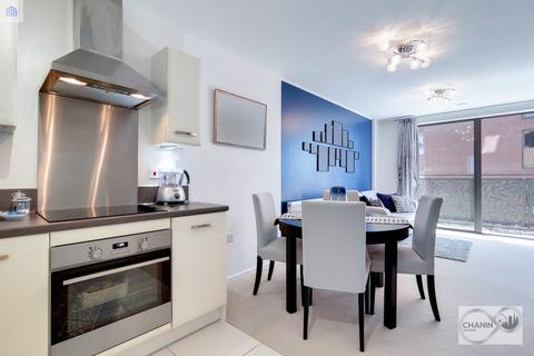 2 bedroom apartment for sale - Pioneer Court, Canning Town, London E16