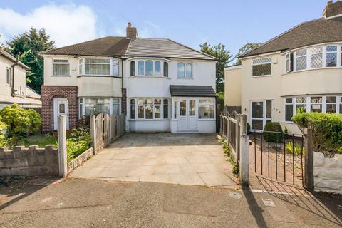 4 bedroom semi-detached house for sale - Teddington Grove, Great Barr