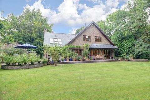 5 bedroom detached house for sale - Foxes Row, Brancepeth Village, Durham, DH7
