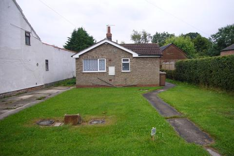 2 bedroom detached bungalow for sale - Trevane, Main Street, Spaldington, Nr Howden, DN14 7NJ