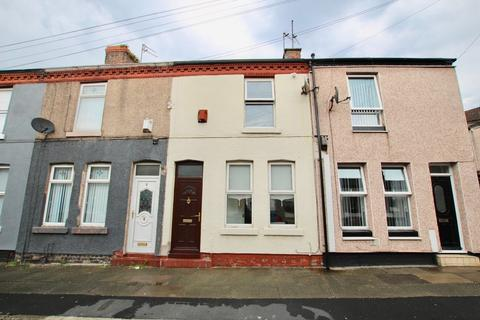 2 bedroom terraced house for sale - Kipling Street, Bootle, Bootle, L20