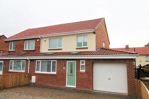 3 bedroom semi-detached house for sale - The Harbour, Shiney Row, Houghton-le-Spring
