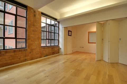 1 bedroom apartment for sale - Wexler Lofts, 100 Carver Street, Jewellery Quarter