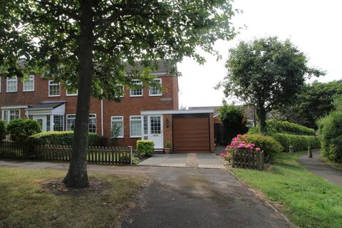 2 bedroom end of terrace house for sale - Hawksbury, Whickham