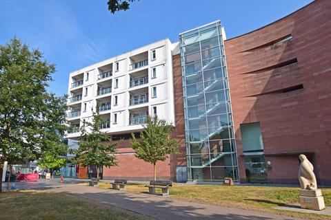 2 bedroom flat for sale - Dix's Field, Exeter