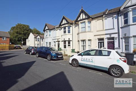 4 bedroom terraced house to rent - Tamworth Road, Hove, BN3