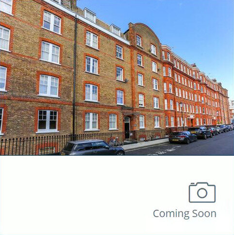 1 bedroom flat to rent - Pater Street, Kensington, London, W8