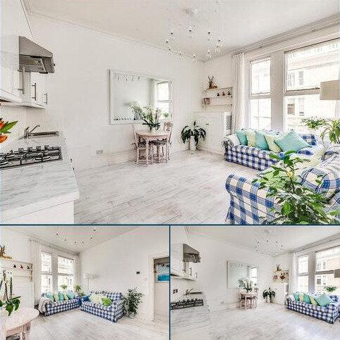 1 bedroom house for sale - Clanricarde Gardens, London, W2