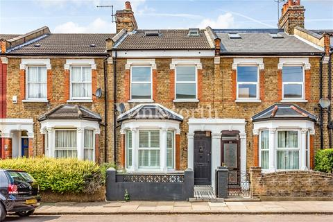 4 bedroom terraced house for sale - St. Margarets Road, London, N17