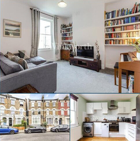 2 bedroom flat for sale - Digby Crescent, London, N4