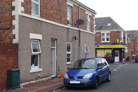 2 bedroom terraced house to rent - Fenham Road, Arthurs Hill