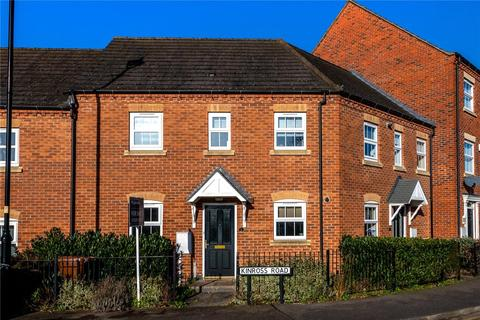 2 bedroom flat to rent - Kinross Road, Sleaford, Lincolnshire, NG34