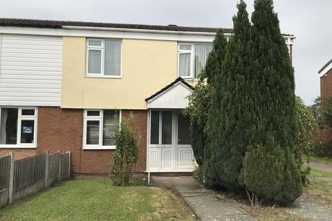 Studio to rent - Prospect Road, Stafford, Staffordshire ST16