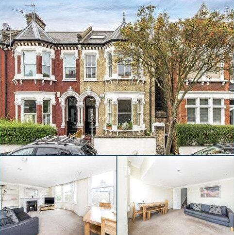 3 bedroom flat for sale - Arodene Road, London, SW2