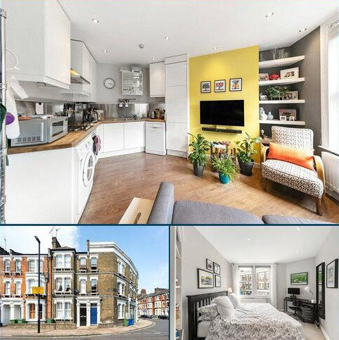1 bedroom flat for sale - Brook Drive, Kennington, London, SE11