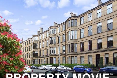 3 bedroom apartment to rent - 2/1, 94 Hyndland Road, Glasgow G12 9PZ