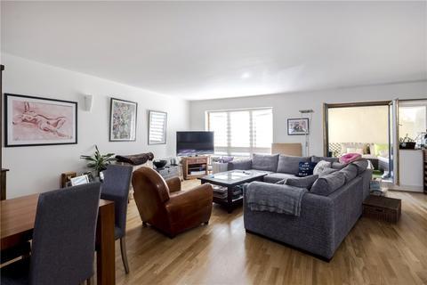 3 bedroom flat to rent - Harrowby Street, London, W1H