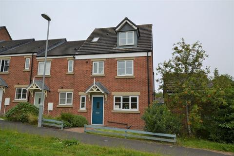 4 bedroom end of terrace house for sale - Bowes View, Birtley, Chester Le Street