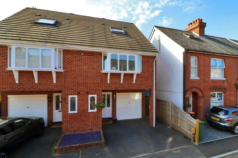 3 bedroom townhouse for sale - Nelson Road, Tunbridge Wells