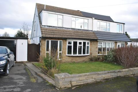 3 bedroom semi-detached bungalow to rent - Whitley Way, WAKEFIELD WF4