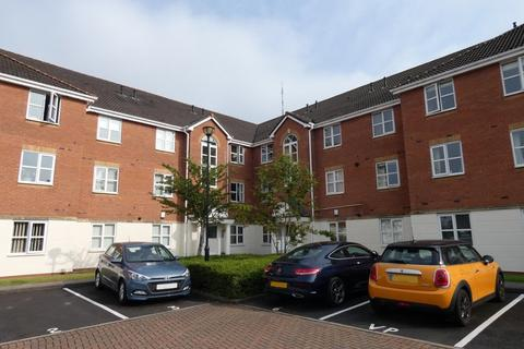 2 bedroom apartment for sale - Wyndley Close, Four Oaks