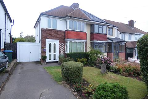 3 bedroom semi-detached house for sale - Carter Road, Great Barr