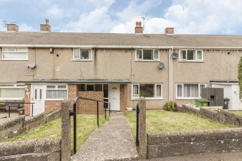 3 bedroom terraced house for sale - Ilfracombe Crescent, Cardiff - REF# 00010585